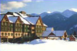 Fernie Mountain Lodge