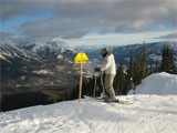 Fernie Alpine Resort On the Edge of Cedar Bowl