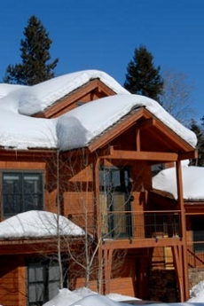 Accommodation Jackson Hole