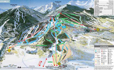 Aspen Buttermilk Piste Map /></a><a href=