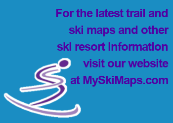 My Ski Maps and Ski Resort Information