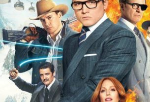 Mont Blanc Skyway blown up by Kingsman