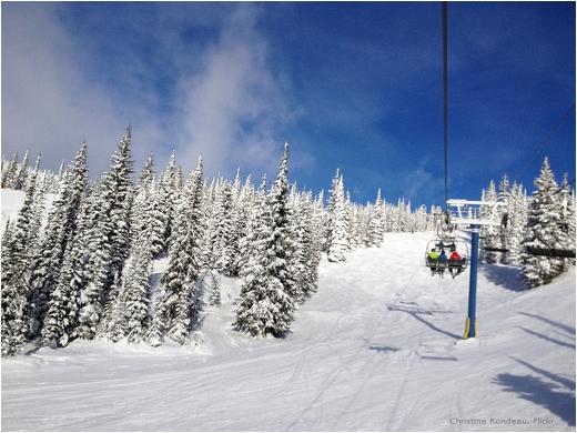 The Big White Bang Ski Area, Fieberbrunn