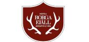 Borgafjall Ski Resort and Hotel - logo