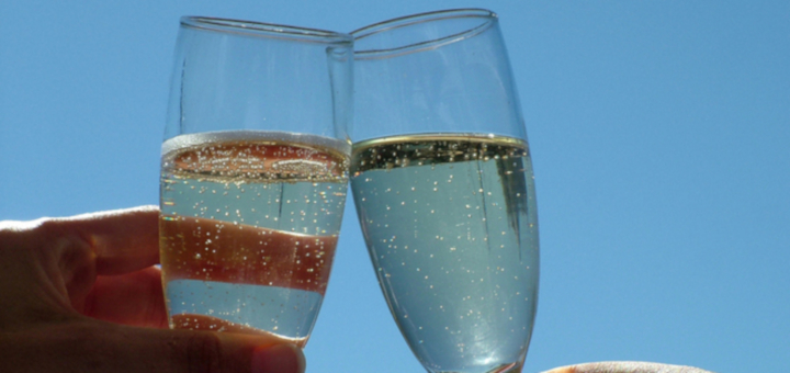 A toast to Champagne Powder, a Celebration