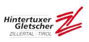 Hintertuxer Gletcher - logo. The Hintertux Glacier