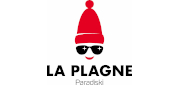 La Plagne Ski Resort - logo