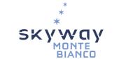 Monte Bianco Skyway logo