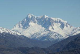 Monte San Lorenzo proving ground for freeski legends
