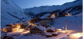 Obergurgl Best Family Ski Resort, Austria