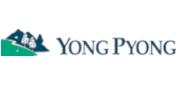 Yong Pyong Ski Resort logo