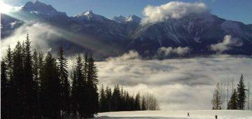Revelstoke Ski Resort, Canada