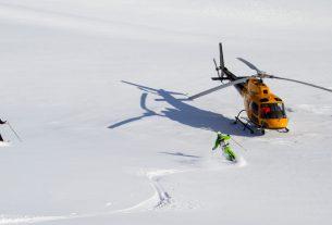 Riksgransen Heli-skiing, Norway
