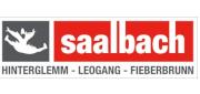 Saalbach - Hinterglemm - Leogang - Fieberbrunn Ski Resort logo