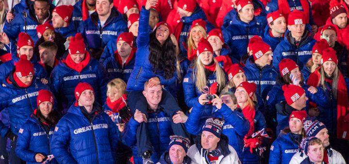 Pyeongchang Winter Olympics Closing Ceremony, South Korea