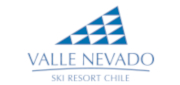Valle Nevado Ski Resort - logo