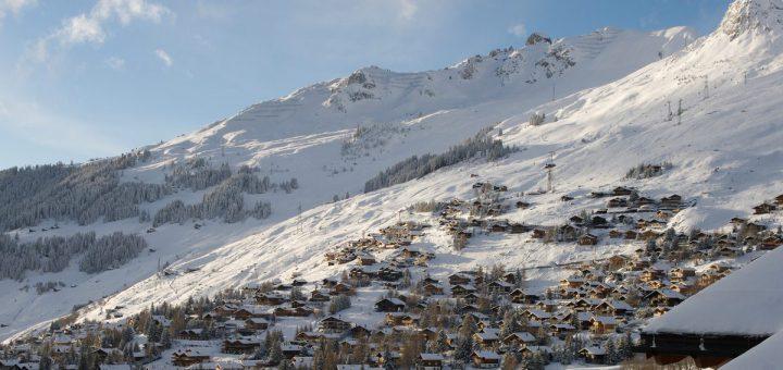 Verbier Ski Resort, one of the Best Ski Resorts in the Alps